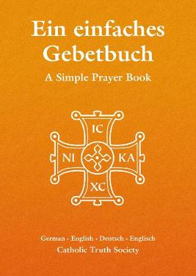 Ein einfaches Gebetbuch - German Simple Prayer Book