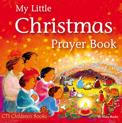 My Little Christmas Prayer Book