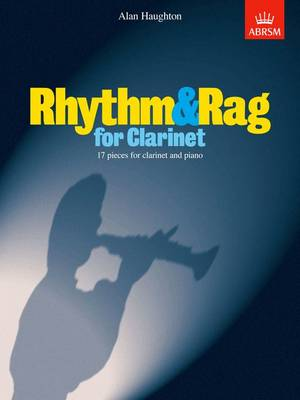 Rhythm and Rag for B Flat Clarinet