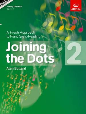 Joining The Dots Grade 2 Piano Sight-reading
