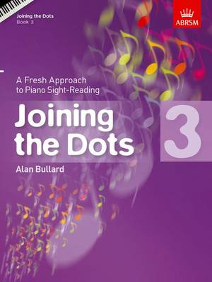 Joining The Dots Grade 3 Piano Sight-reading