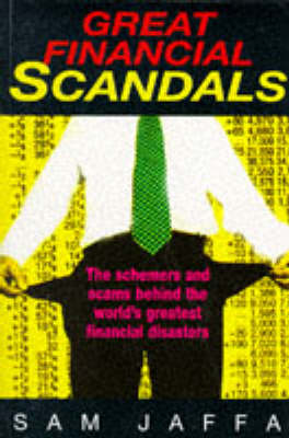GREAT FINANCIAL SCANDALS