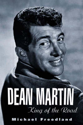 DEAN MARTIN KING OF THE ROAD