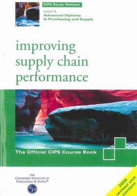 Improving Supply Chain Performance