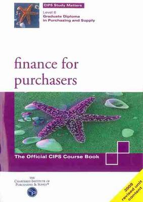 Finance for Purchasers