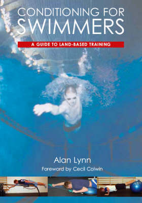 Conditioning for Swimmers: A Guide to Land-Based Training