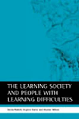 The Learning Society and people with learning difficulties
