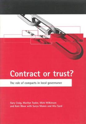 Contract or trust?: The role of compacts in local governance