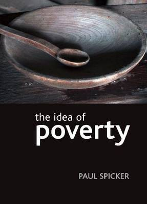 The idea of poverty