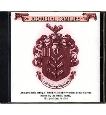 Armorial Families