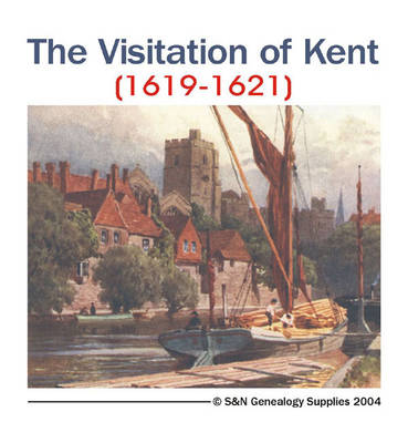 Visitation of Kent (1619-1621)