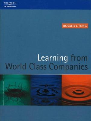 Learning from World Class Companies
