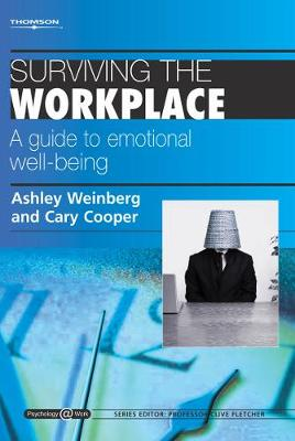 Surviving the Workplace: A Guide to Emotional Well-Being