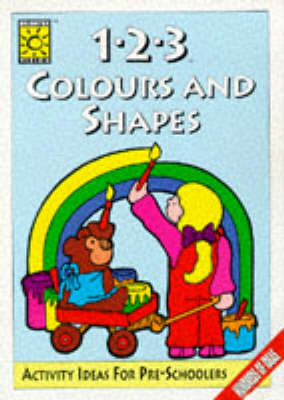 1-2-3 Colours and Shapes