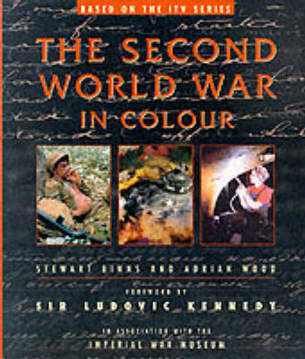 SECOND WORLD WAR IN COLOUR
