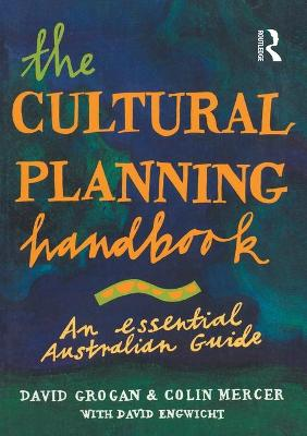 Cultural Planning Handbook: An Essential Australian Guide