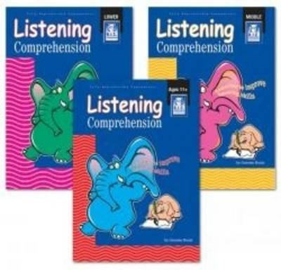 Listening Comprehension: Upper