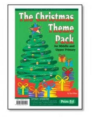 Christmas Theme Pack: For Upper Primary