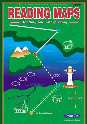 Reading Maps: Reading and Interpreting: Lower