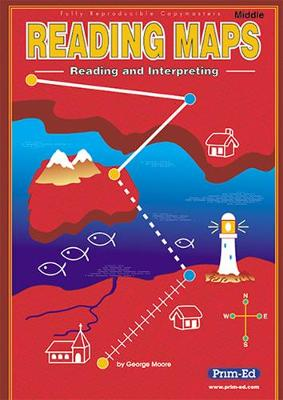 Reading Maps: Reading and Interpreting: Middle