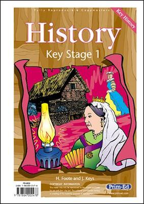 History: Key Stage 1