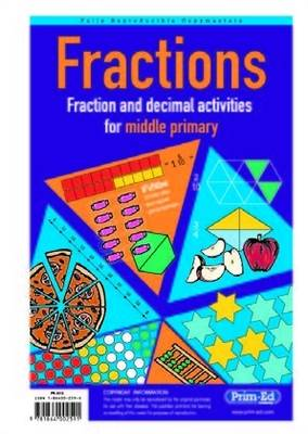 Fractions: Middle