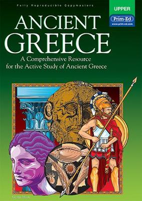 Ancient Greece: A Comprehensive Resource for the Active Study of Ancient Greece