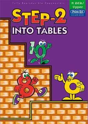 Step 2 into Tables