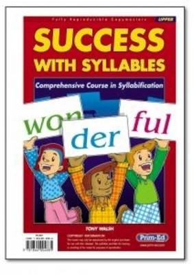 Success with Syllables: Comprehensive Course in Syllabification