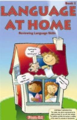 Language at Home: Bk. 5
