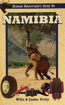 African Adventurer's Guide: Namibia