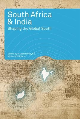 South Africa and India: Shaping the global South