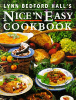 Nice 'n Easy Cookbook