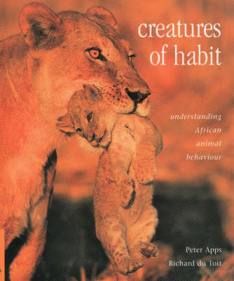 Creatures of Habit: Understanding African Animal Behaviour