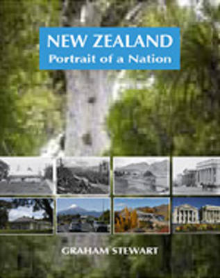 New Zealand: Portrait of a Nation