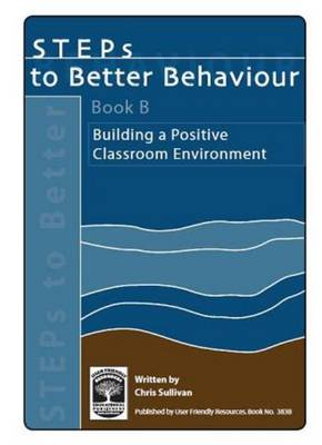 Steps to Better Behaviour: Bk. B