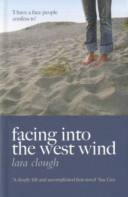 Facing Into The West Wind