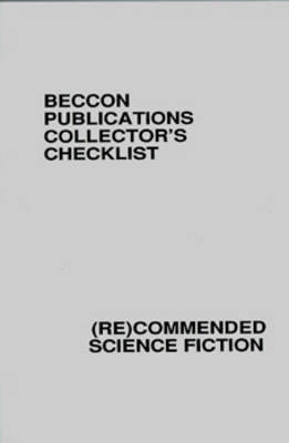 (Re)Commended Science Fiction
