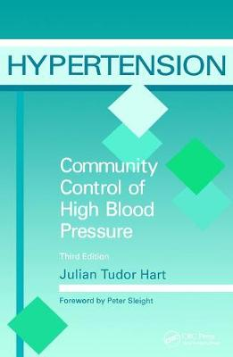 Hypertension: Community Control of High Blood Pressure, Third Edition