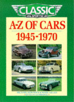 A-Z of Cars, 1945-70