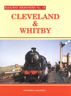 Cleveland and Whitby