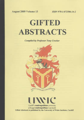 Gifted Abstracts