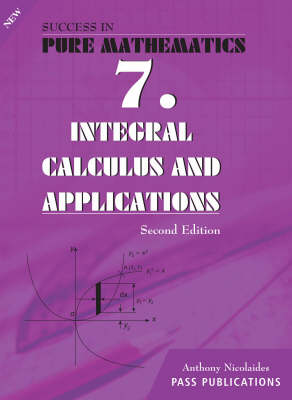 Integral Calculus and Applications