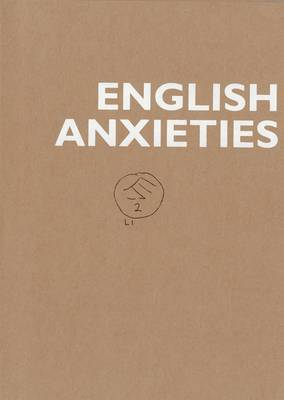 English Anxieties: Tim Brennan