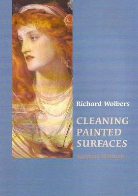 Cleaning Painted Surfaces: Aqueous Methods