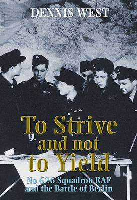 To Strive and Not to Yield