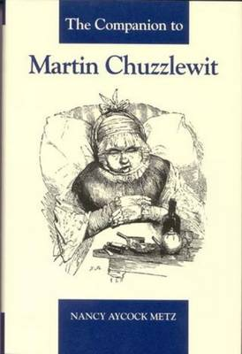 The Companion to Martin Chuzzlewit