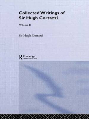 Hugh Cortazzi - Collected Writings