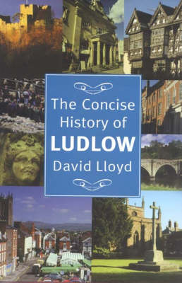 Concise History of Ludlow