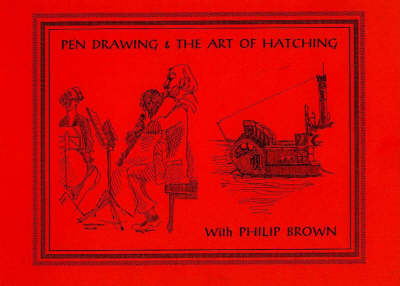 Pen Drawing and the Art of Hatching with Philip Brown